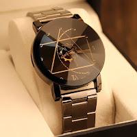 Zegarki dla kobiet i mężczyzn