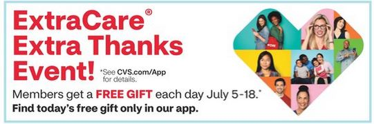 https://www.cvscouponers.com/2020/07/cvs-extracare-extra-thanks-freebie-event.html