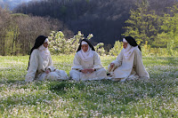 The Little Hours Alison Brie, Kate Micucci and Aubrey Plaza Image 1 (1)