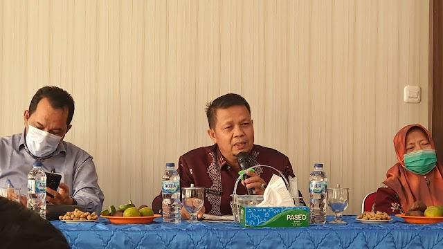 Komisi I DPRD Kabupaten Kepulauan Meranti Lakukan Kunjungan Kerja Ke DISDUKCAPIL Kota Payakumbuh: Pelayanan Publik Dibidang Dukcapil Berbasis E-Goverment Lewat Aplikasi Mobile Cocok Untuk Diterapkan Di Meranti