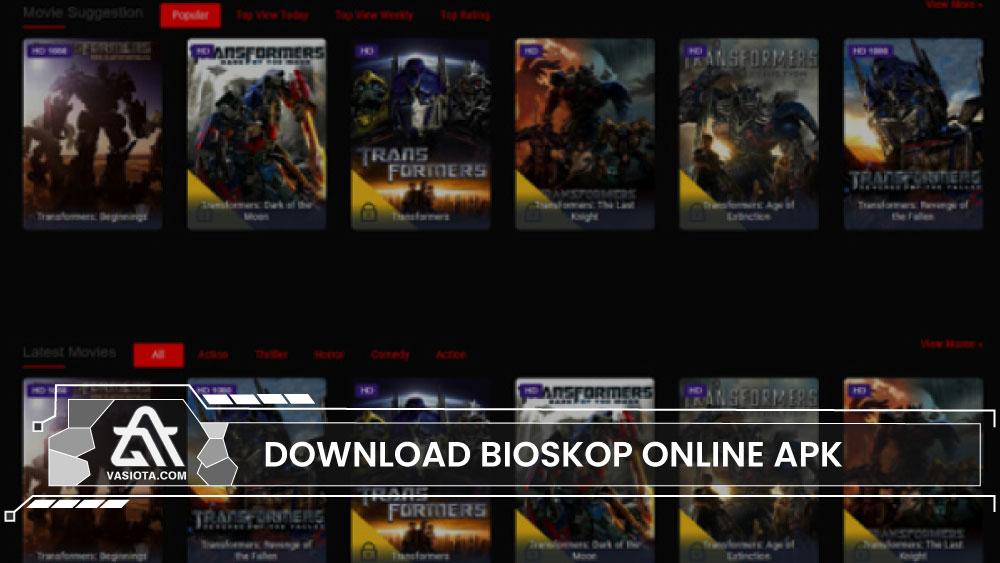 Bioskop Online APK