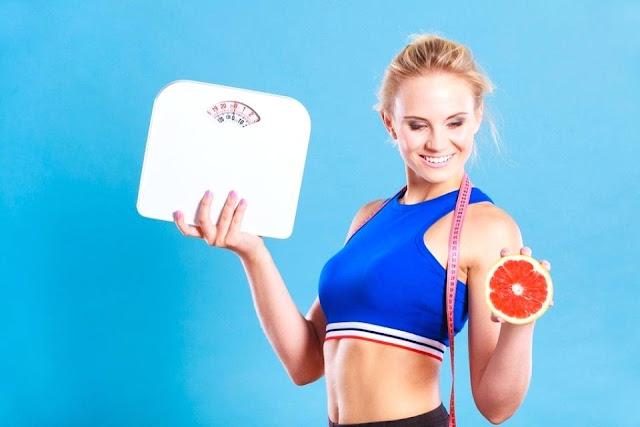 أفضل وصفات لتخسيس الثدى والبطن 2020