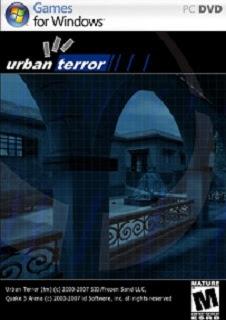 URBAN TERROR 4.1.1 TÉLÉCHARGER