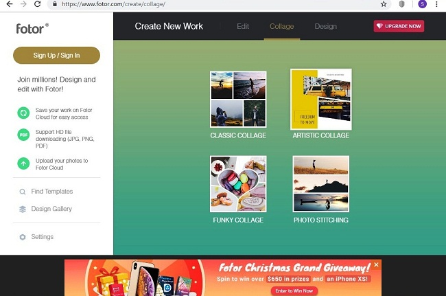 Fotor Review: Online Free Image Editor & Graphic Design Tool