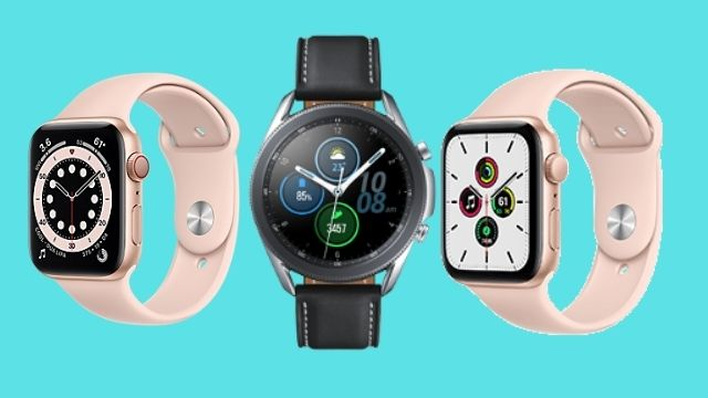 What are the Best Smartwatches in 2021