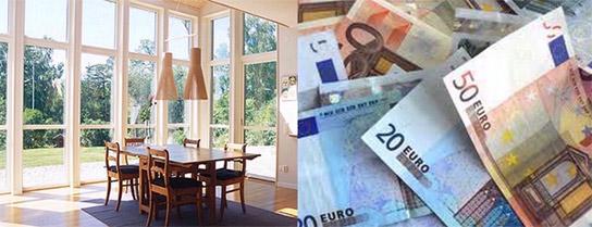 Ušteda novca i toplote kod PVC stolarije