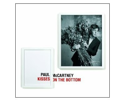 album Kisses On The Bottom Paul McCartney