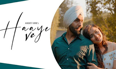 Haaye Ve Lyrics in Hindi