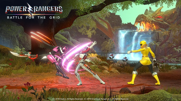 power-rangers-battle-for-the-grid-pc-screenshot-2