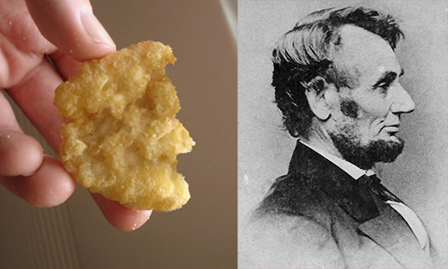 17 Popular Foods That Look Like as Famous People