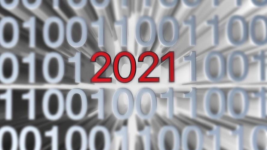 2021: Μια απρόβλεπτη και δύσκολη χρονιά
