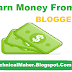 How To Earn Money From Blogger Blog