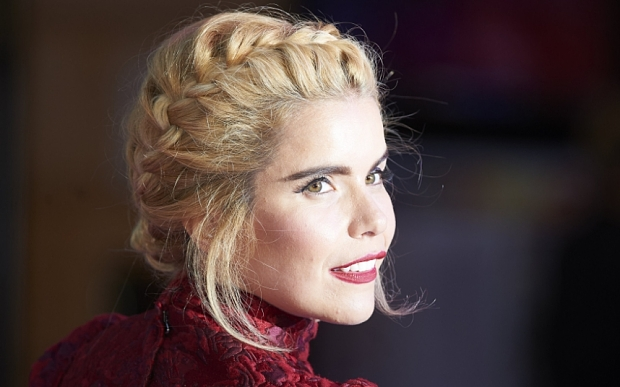 Video: Paloma Faith - Beauty Remains