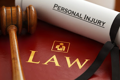 Answering The Question: What Is Personal Injury Law?