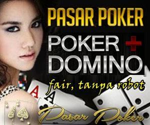 Robots Poker Player