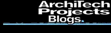 101ArchiTechProjectsAndBlogs