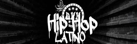 Lo que es hip hop al parque. Danza y grafiti grandes exponentes.