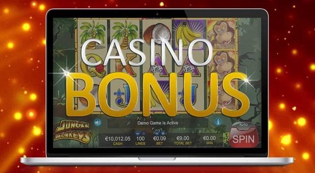welcome bonuses online casino bonus cash