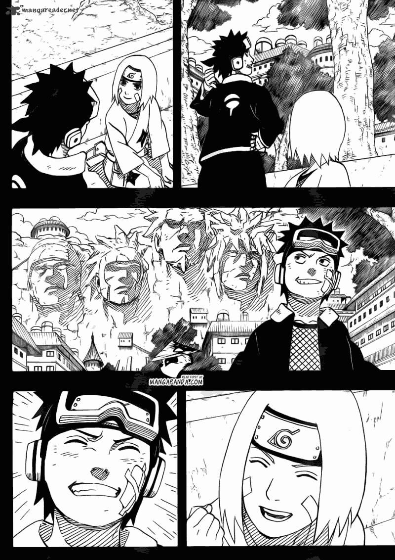 baca komik naruto online 599 page 6