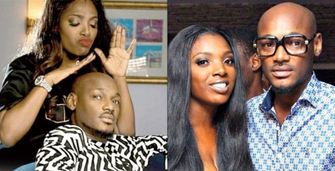Tuface Is Sick And Hospitalized – Wife, Annie Idibia Opens Up