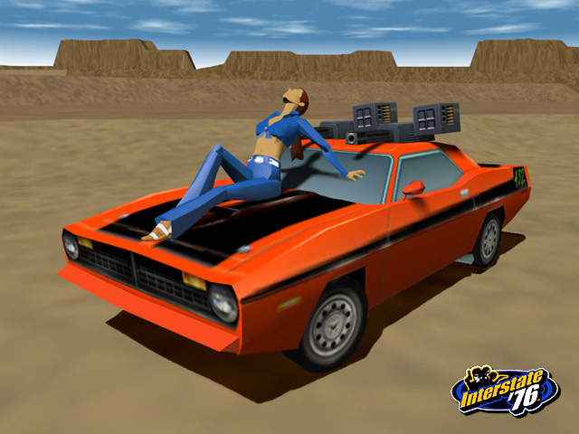 Super Adventures in Gaming: Driver: San Francisco (PC)