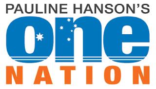 Pauline Hanson adalah pimpinan partai One Nation