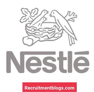 Customer Master Data Associate At Nestlé