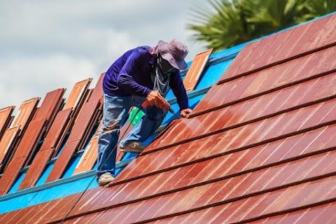 Brief Describe Roof Restoration Process At Melbourne