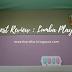 Honest Review : Lumba Playmat