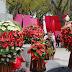 Festa da Flor 2016 por toda a Madeira