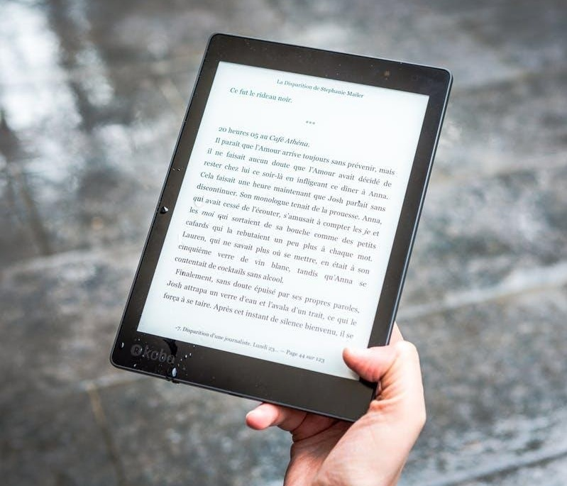 Five Tricks To Optimize eBooks For Search Engines