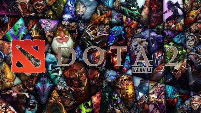 Game Dota 2 ini dibuat oleh Valve dan merupakan pengembangan dari satu mod di game Warcraft III: Reign of Chaos yang bernama Defense of the Ancients (DotA) yang dibuat oleh Blizzard Entertainment.