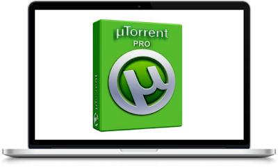 uTorrent Pro 3.5.3 Build 44358 Full Version