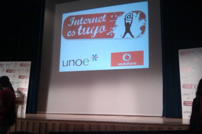 Internet es Tuyo 2011 Madrid Mejor Evento 2011