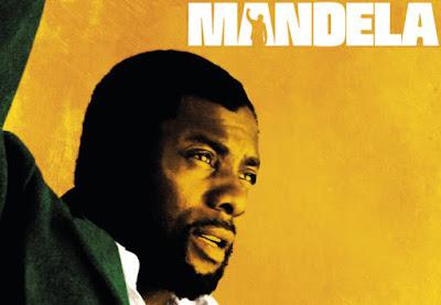 """Supercine exibi """"Mandela: O caminho para a Liberdade""""  - 18/11/2017"""