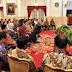KKP dan Bakamla Disclaimer, Presiden Minta Tahun Depan Bisa WTP