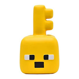 Minecraft Key Golem SquishMe Mega Figure