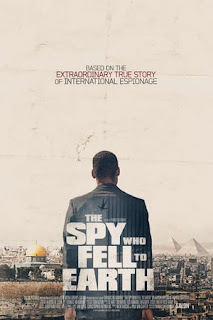 Download Film The Spy Who Fell to Earth (2019) Subtitle Indonesia