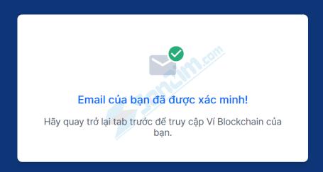 Cách tạo Ví Blockchain - 4