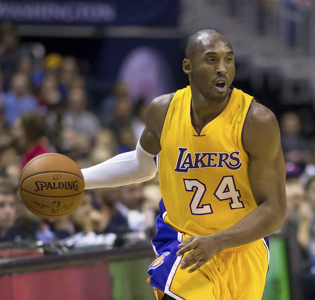 "Catholic News World : #Basketball SuperStar Kobe Bryant ""I"