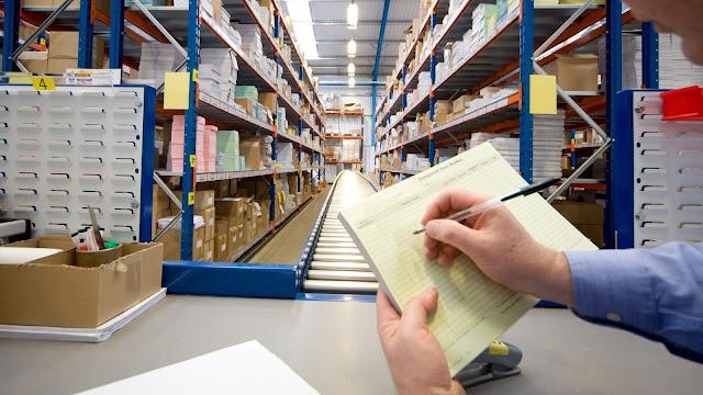 ¿En qué áreas de la cadena de suministro se necesita la capacitación en logística?