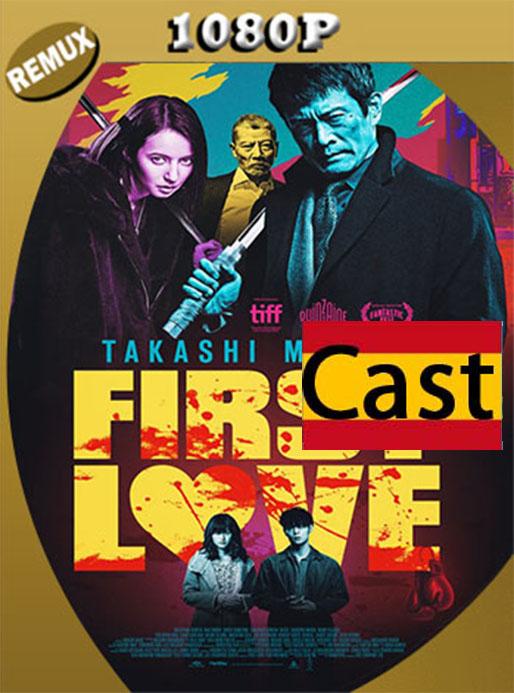 First Love (2019) 1080p Remux Castellano [Google Drive] Tomyly