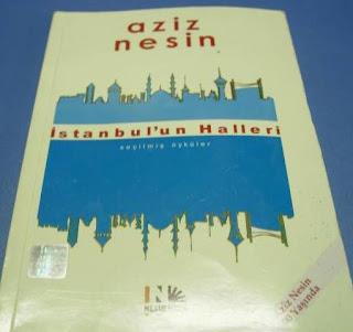 Aziz Nesin - İstanbul'un Halleri