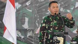 Pangdam Jaya: Kalau Perlu FPl Dibubarkan Saja, Kalau Coba-coba dengan TNI, Mari