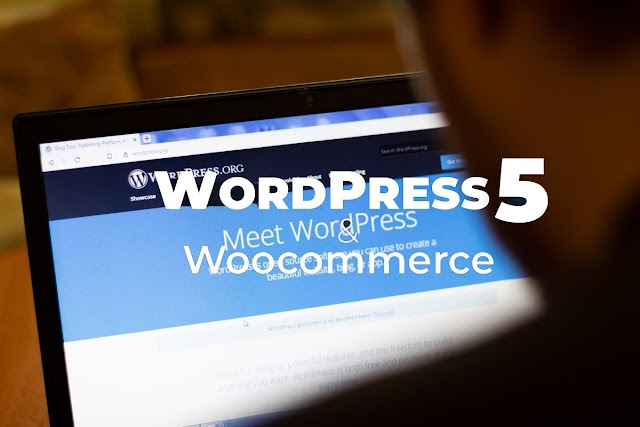 Wordpress 5 - Les fondamentaux