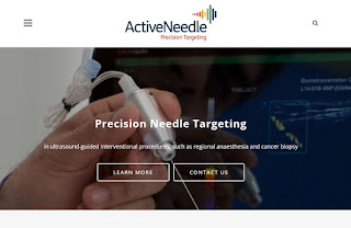 Active Needle Technology Help Doctors Perform Biopsies With Greater Accuracy