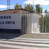 El Ayuntamiento adjudica la obra de vestuarios y aseos en el Polideportivo Municipal La Hoya