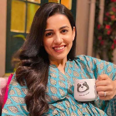 Zindagi Mere Ghar Aana TV Serial Cast Name