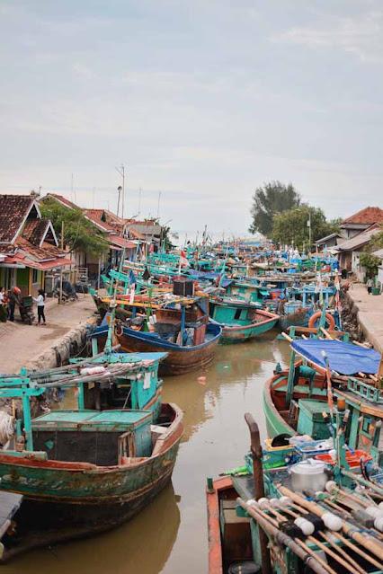 Kawasan Kampung Nelayan