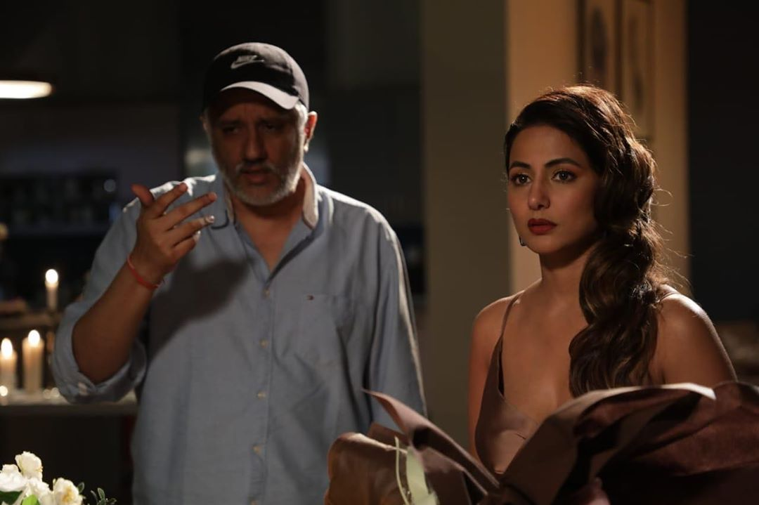 hina khan in hacked first film looking stunning